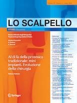 Lo Scalpello - Cover Image